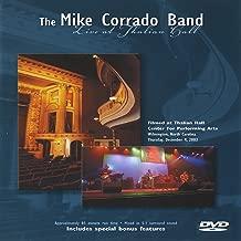 The Mike Corrado Band: Live At Thalian Hall