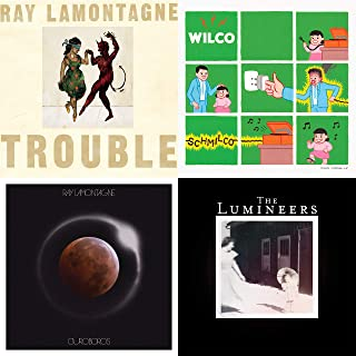 Ray LaMontagne and More