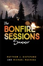 The Bonfire Sessions: Summer (Vol Book 2)