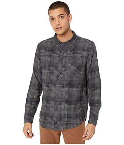 Billabong Freemont Flannel (Asphalt) Men