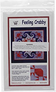 Patterns ByAnnie Feeling Crabby
