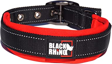 strong dog collar