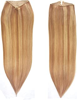 Best halo flip in hair extensions Reviews