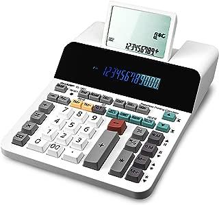 Calculadora Sharp EL-1901 de 12 Digitos/Display de 5 Linhas para Resultados - 110V