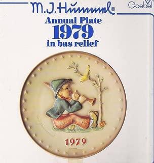 Best hummel plates 1979 Reviews