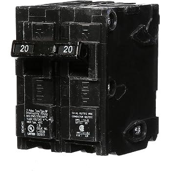 2P. * General Electric  50A .. Breaker .. THQP250   . F-208E