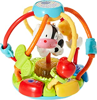 vtech Hollow Baby Toy - Multi Color