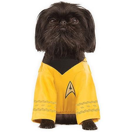 Rubie's Star Trek Captain Kirk Dog Costume