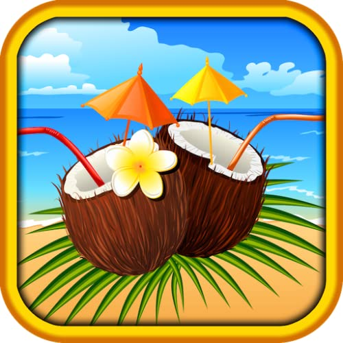 Seashore Slots Craze - Las Vegas Casino und Meerjungfrau Abenteuer für Android & Kindle Fire