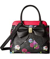 Betsey Johnson - Bow Satchel