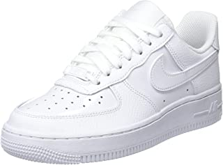 Nike Wmns Air Force 1 '07, Scarpe da Ginnastica Donna