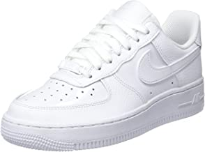 Amazon.it: Nike AIR Force Bianche 37.5