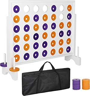 Best huge connect 4 game Reviews