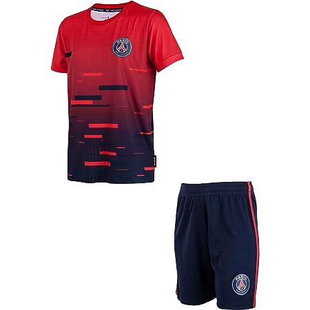 Paris Saint Germain - Completo maglia pantaloncini PSG, collezione ...