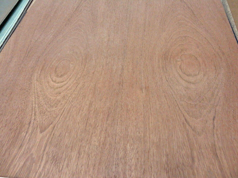 Jatoba Brazilian Cherry wood veneer 24