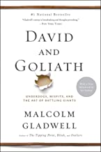 Best david and goliath kindle Reviews
