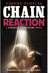 Chain Reaction Kindle Edition