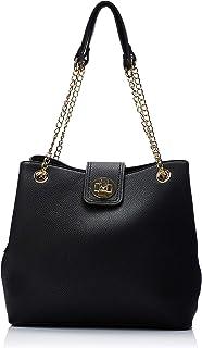 يو اس بولو اسن حقيبة بيدين للنساء، لون اسود - BEUGB2864WVP000