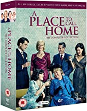 A Place to Call Home - Series 1 -6 Complete
