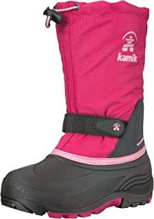 Best pink waterproof boots Reviews