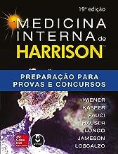 Medicina Interna de Harrison: Preparação para Provas e Concursos