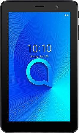TALLA 1 GB - 16 GB. Alcatel 1T - Tablet 7
