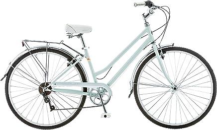 Schwinn Wayfarer 700C de la Mujer Bicicleta híbrida