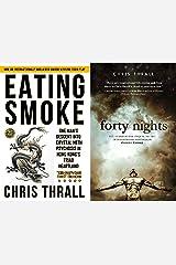 Eating Smoke Series (2 Book Series) Kindle Edition