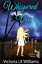 Whispered Voices (Storm Voices Book 1) (English Edition)