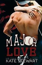 Major Love (Balls in Play Book 2)