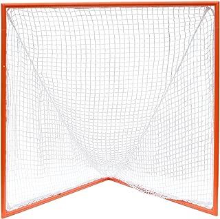 Champion Sports Professional Lacrosse Goals: 6x6 Feet Mens & Womens Pro Plus Goal