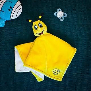 Borussia Dortmund Borussia Dortmund BVB 09 Fanartikel Baby Schnuffeltuch Emma