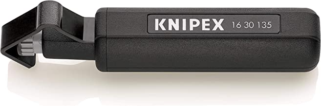 Knipex 16 30 135 SB Dismantling Tool Shock-Resistant Plastic Body, 135 mm (Blister Packed)