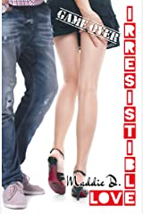 Irresistible Love (Love t. 1) Format Kindle