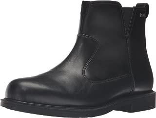 Dunham Men's James-dun Chelsea Boot