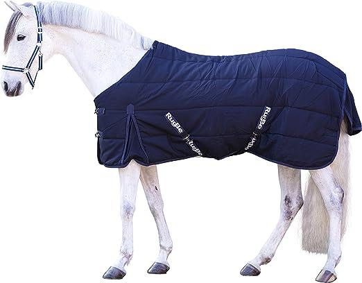 Umbria Equitazione Coperta per Cavallo da Box per PULEDRI LAMI-Cell Modello SHETTY FOAL Coperte per Cavalli