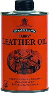 carr day and martin leather care
