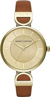 Armani Exchange Women's AX5324 Analog Quartz Multicolour Watch