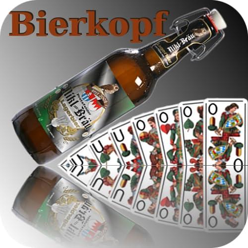 Bierkopf - Kartenspiel