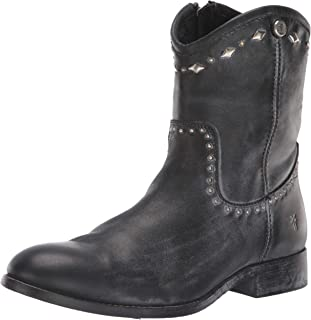 56e561da843 Amazon.com: Western - Ankle & Bootie / Boots: Clothing, Shoes & Jewelry
