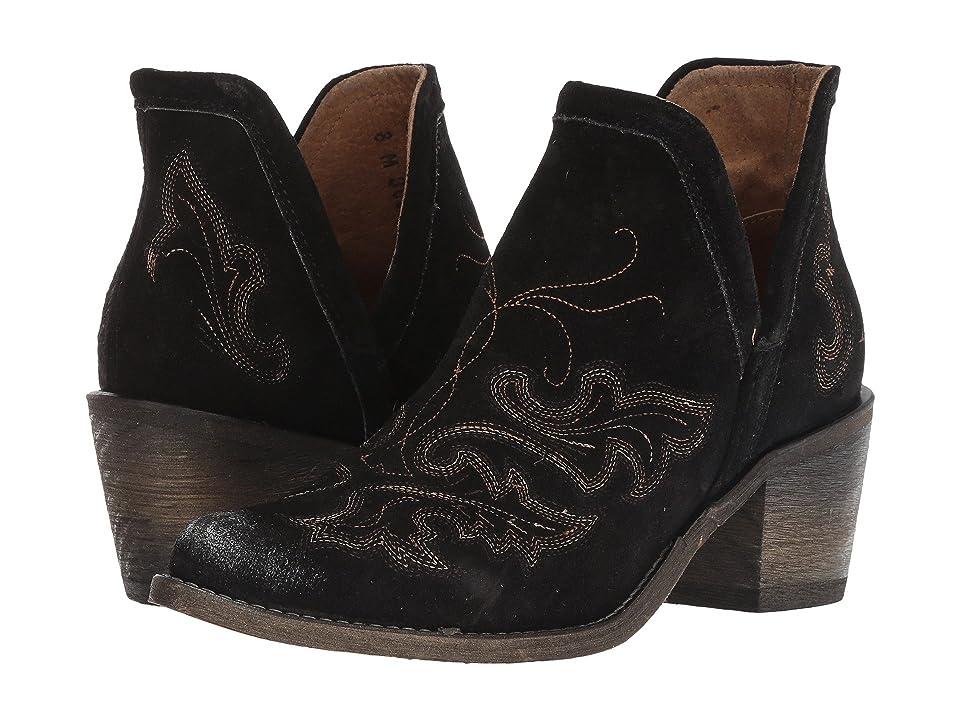 Corral Boots Q0098 (Black) Cowboy Boots