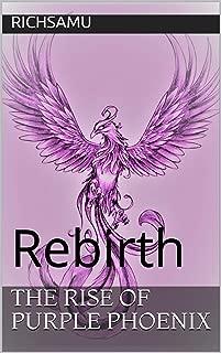 purple phoenix