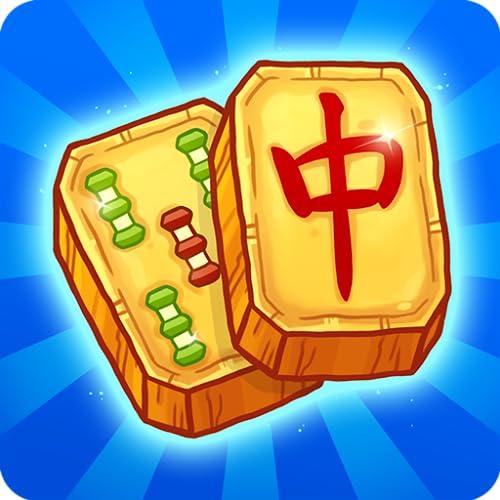 Mahjong: Schatzsuche