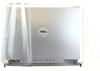 Genuine Dell UF165 NF882 Inspiron 6400, E1505, 1501 Laptop Notebook LCD Cover Top Lid Bezel Kit 15.4