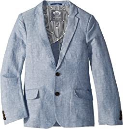 Sports Jacket (Toddler/Little Kids/Big Kids)