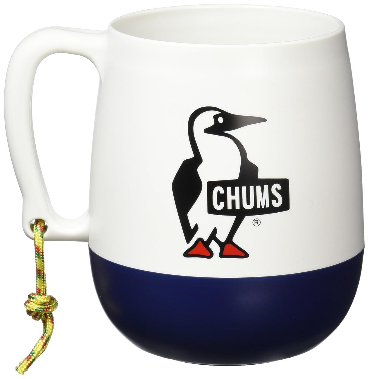 キャプチャーボードシェーバー(チャムス)chums マグカップ Big Round Camper Mug CH62-1047 日本正規品 ch62-1047-16