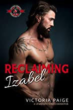 Reclaiming Izabel (Special Forces: Operation Alpha)