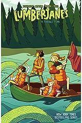Lumberjanes Vol. 3 Kindle Edition
