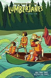 Lumberjanes Vol. 3 (English Edition)