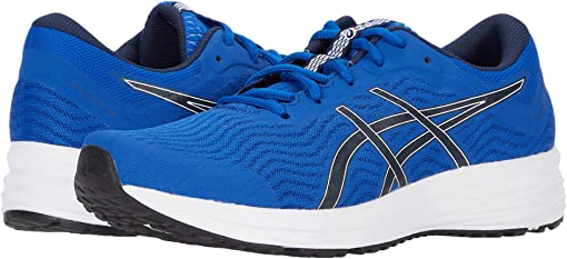 Asics Blue/Midnight